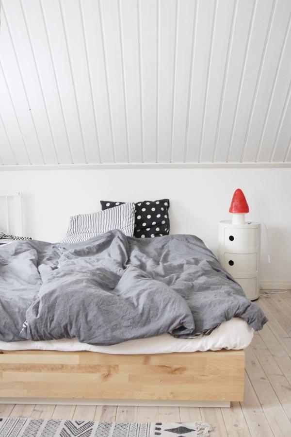 Marimekko Unessa pussilakanat ja tyynyliinat 2kpl