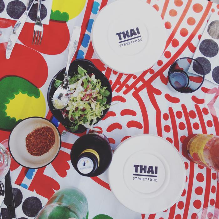 thai streetfood