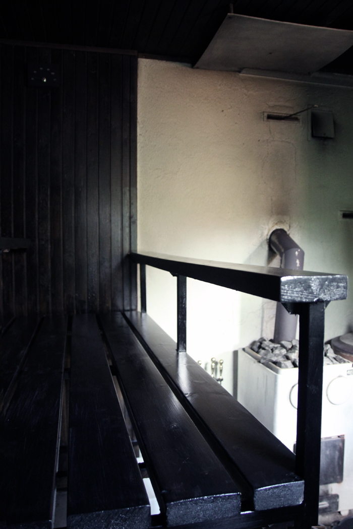 musta sauna 3